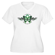 TCH Organ Donor Tribal T-Shirt