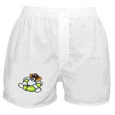 Funny Beagle Boxer Shorts