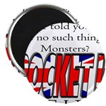 Monsters! 2.25