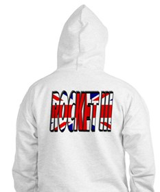 Monsters! Jumper Hoody