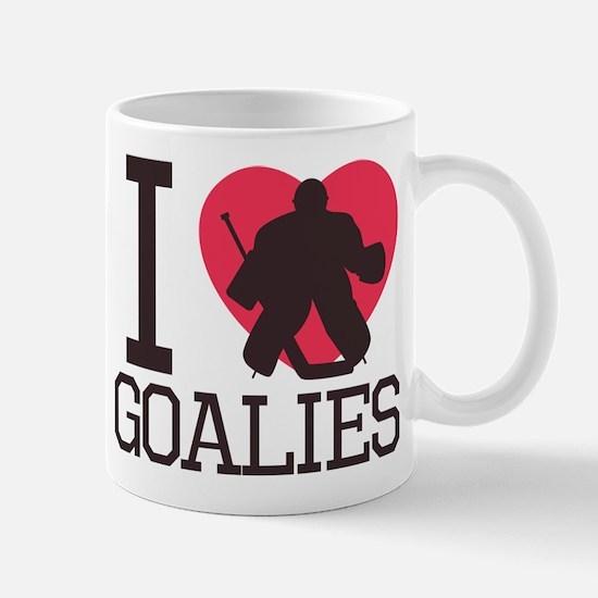 Goalies Mug