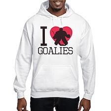 Goalies Hoodie