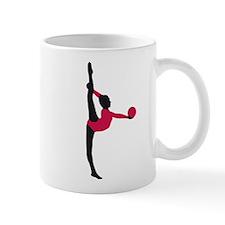 Unique Drehen Mug