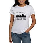 LipDub 2011 Women's T-Shirt