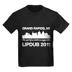 LipDub 2011 Kids Dark T-Shirt
