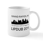 LipDub 2011 Mug