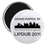 LipDub 2011 Magnet