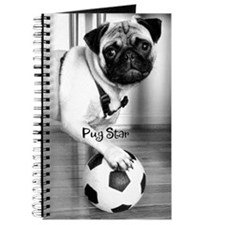 Pug Star Journal