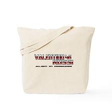VRTransAlien Tote Bag