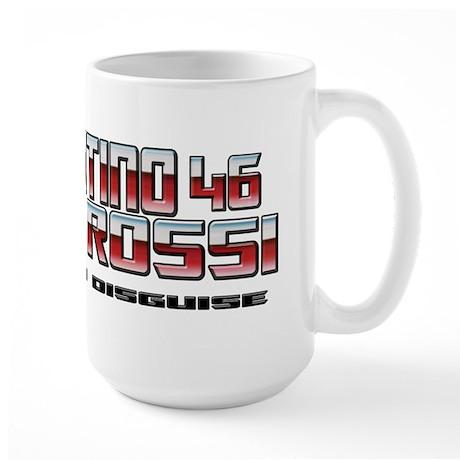 VRTransAlien Large Mug