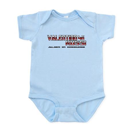 VRTransAlien Infant Bodysuit