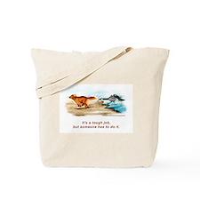 Toller Tote Bag