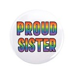 GLBT Rainbow Proud Sister 3.5
