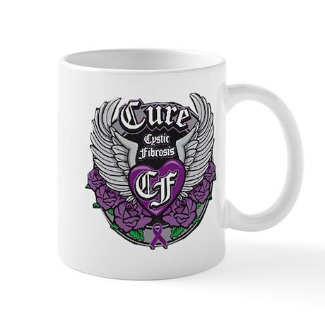 Cystic Fibrosis Mug