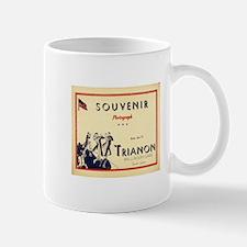 Trianon Ballroom Cafe Mug