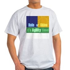 Agility Time T-Shirt