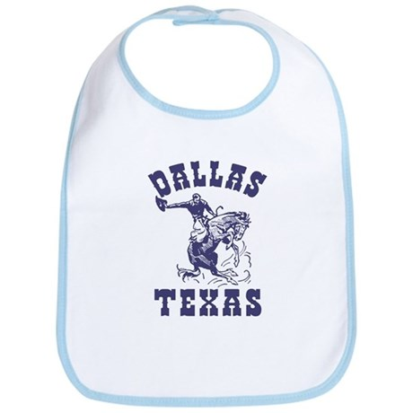 Dallas Texas Bib
