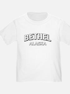 Bethel Alaska T