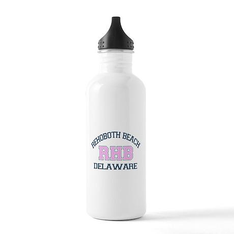 Rehoboth Beach DE - Varsity Design Stainless Water