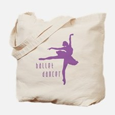Unique Evolution dance Tote Bag