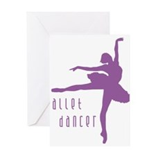 Funny Musical theatre Greeting Card