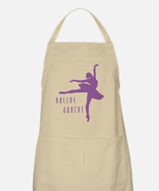 Unique Ballerina Apron