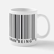 Cute Scan Mug