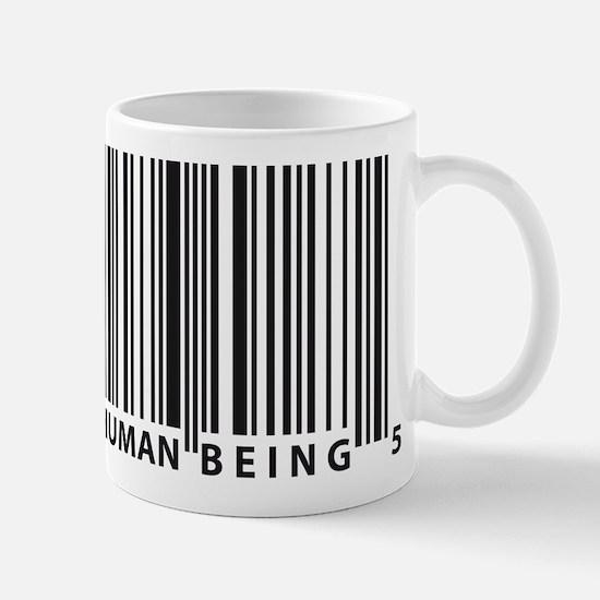 Cute Barcode Mug