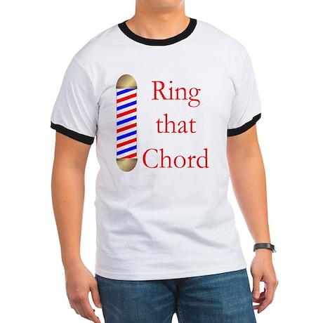 Ring that Chord Ringer T