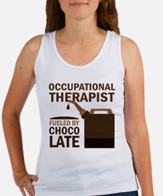 Funny Occupational Therapist Women's Tank Top