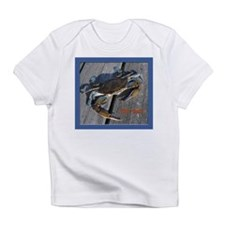 Ooh crab! Infant T-Shirt
