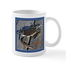 Ooh crab! Small Small Mug
