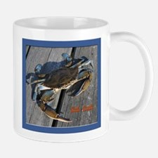 Ooh crab! Small Small Mug