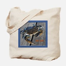 Ooh crab! Tote Bag
