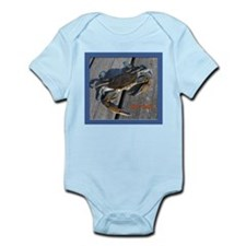 Ooh crab! Infant Bodysuit