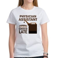 Funny Physician Assistant Tee