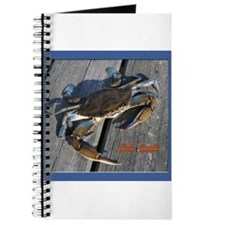Ooh crab! Journal