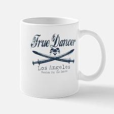 True Dancer Los Angeles Mug