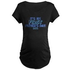 It's My First Father's Day 2011 T-Shirt