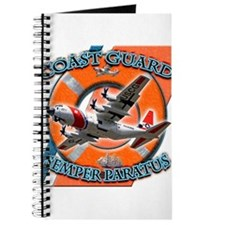 US Coast Guard Semper Paratus Journal