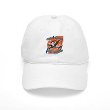 US Coast Guard Semper Paratus Baseball Cap