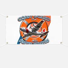 US Coast Guard Semper Paratus Banner