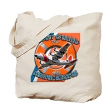 US Coast Guard Semper Paratus Tote Bag