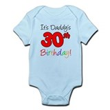 Daddys 30th Baby