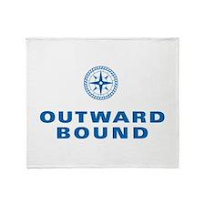 Cute 2013 logos Throw Blanket