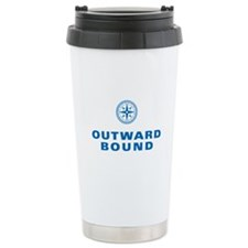 Unique Center Travel Mug