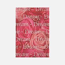 Dream Rectangle Magnet