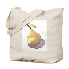 pear blush Tote Bag