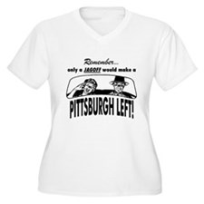 The Pittsburgh Left T-Shirt