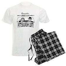 The Pittsburgh Left Pajamas